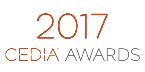 cedia awards 2017